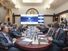 Михали Бабич поблагодарил глав регионов за поддержку молодежи