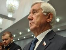 Владимир Капкаев о бюджете-2014: Он достаточно сбалансированный