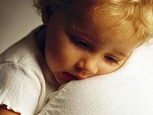 В домовладении нашли труп двухмесячного малыша