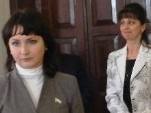 Депутат предложила ввести семейные детсады в районе