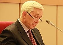 Владимир Капкаев оценил высокие темпы строительства аэропорта в Сабуровке