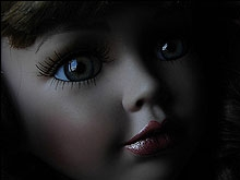 Куклы саратовского предпринимателя не прошли краснодарскую таможню