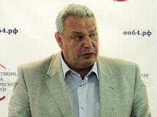 Леонид Писной отказался от участия в конкурсе на должность главы администрации