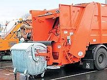 Полиция ищет специалистов по вывозу бытовых отходов