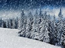 Саратовскую область ожидает неделя снегопадов
