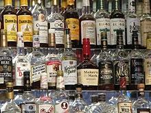 Женщина незаконно торговала алкоголем на Саперной