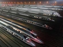 Через Саратов пустят скоростные поезда