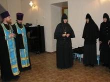 В вольский монастырь привезли первых монахинь