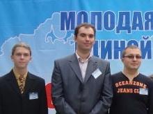 Партию Навального в Саратове возглавил бывший активист МГЕР