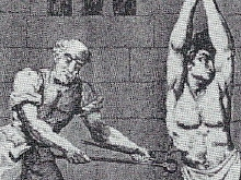 Любители спиртного и пыток получили приговоры суда