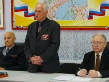 Ветераны ОВД области приняли участие в раскрытии более 1000 преступлений