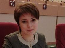 Депутат облдумы Ирина Титаренко прокомментировала послание президента
