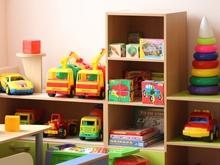 Жительницы Кировского района организовали детский сад в своей квартире