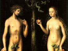 Мужчина соблазнил малолетку в яблоневом саду