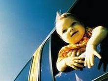 В пятницу на пензенской трассе погиб трехлетний ребенок