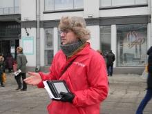 """Активисты предупредили горожан об """"опасном"""" законопроекте"""
