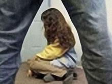 В Энгельсе задержан насильник, покушавшийся на школьницу