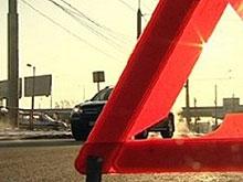 В автокатастрофах с грузовиками погибло три человека