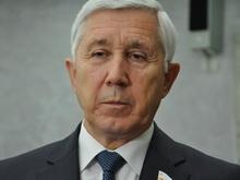 Капкаев пожелал депутатам на новогодних праздниках не нарушать трудовой кодекс