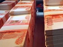 Принят бюджет Балашовского района на 2014 год