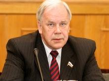 Депутат Госдумы назвал недопустимой ситуацию с ФОКом в Заводском