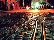 Движение задержанных из-за ДТП поездов восстановлено на одном пути