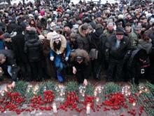 После волгоградского теракта усилены меры безопасности на вокзалах страны