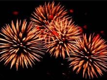 В Новый год саратовцев ожидает салют и ночная дискотека
