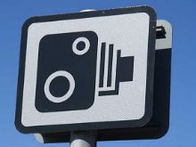 На выездах в Саратов установят камеры видеофиксации