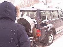 ГИБДД обнародовала схему массовой автокатастрофы с жителями Крымска