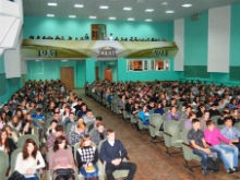 В СГЮА прошел обучающий семинар по ЕГЭ