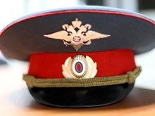 Балаковским полицейским представлен новый начальник