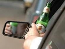 На шиханском КПП инспекторы задержали пьяного угонщика
