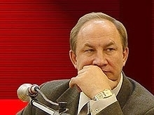 """Рашкин отказался комментировать проект """"нейтронной бомбы для экономики"""""""