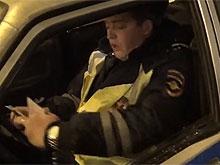 Общественник подозревает сотрудника ДПС в служебном подлоге
