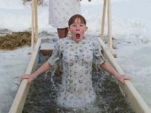 В Саратове оказалось невозможно сделать крещенские проруби
