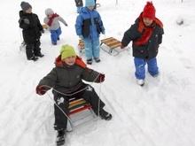 Больше половины школьников Балакова останутся дома