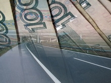 Дорожные фонды Приволжья состоят из бензиновых акцизов