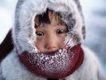 Школьники Саратова не учатся из-за морозов