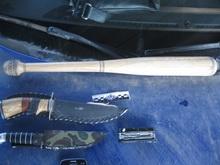Полицейские предотвратили разбойное нападение на продавца земли