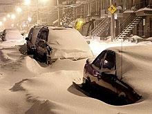 Сегодня от снега очистят улицу Чапаева
