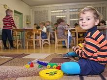 В очереди в детские сады стоят 19 тысяч малышей