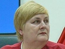 Лидия Златогорская ответила на выпад депутата Госдумы