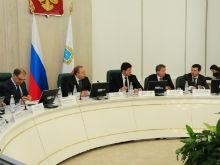 ВТБ предложили участие в инвестпроектах региона