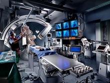 Главврач онкодиспансера №2 представил инновационное хирургическое отделение