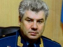 Сергей Лисовский обсудил с главкомом ВВС проблемы Гурьяновского месторождения