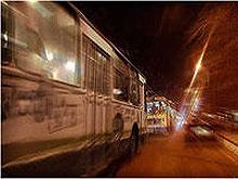 В Саратове временно закрывается маршрут троллейбуса