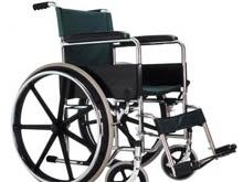 Инвалид-колясочник полдня пикетировал здание СУ СК