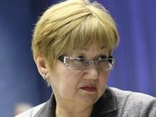 Наиля Бриленок провела посвященный Олимпиаде брифинг без журналистов