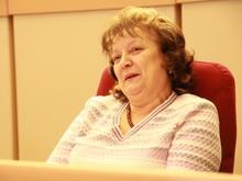 В заявлении Алимовой о неадекватности МГЕРовцев комиссия по депутатской этике на нашла нарушения